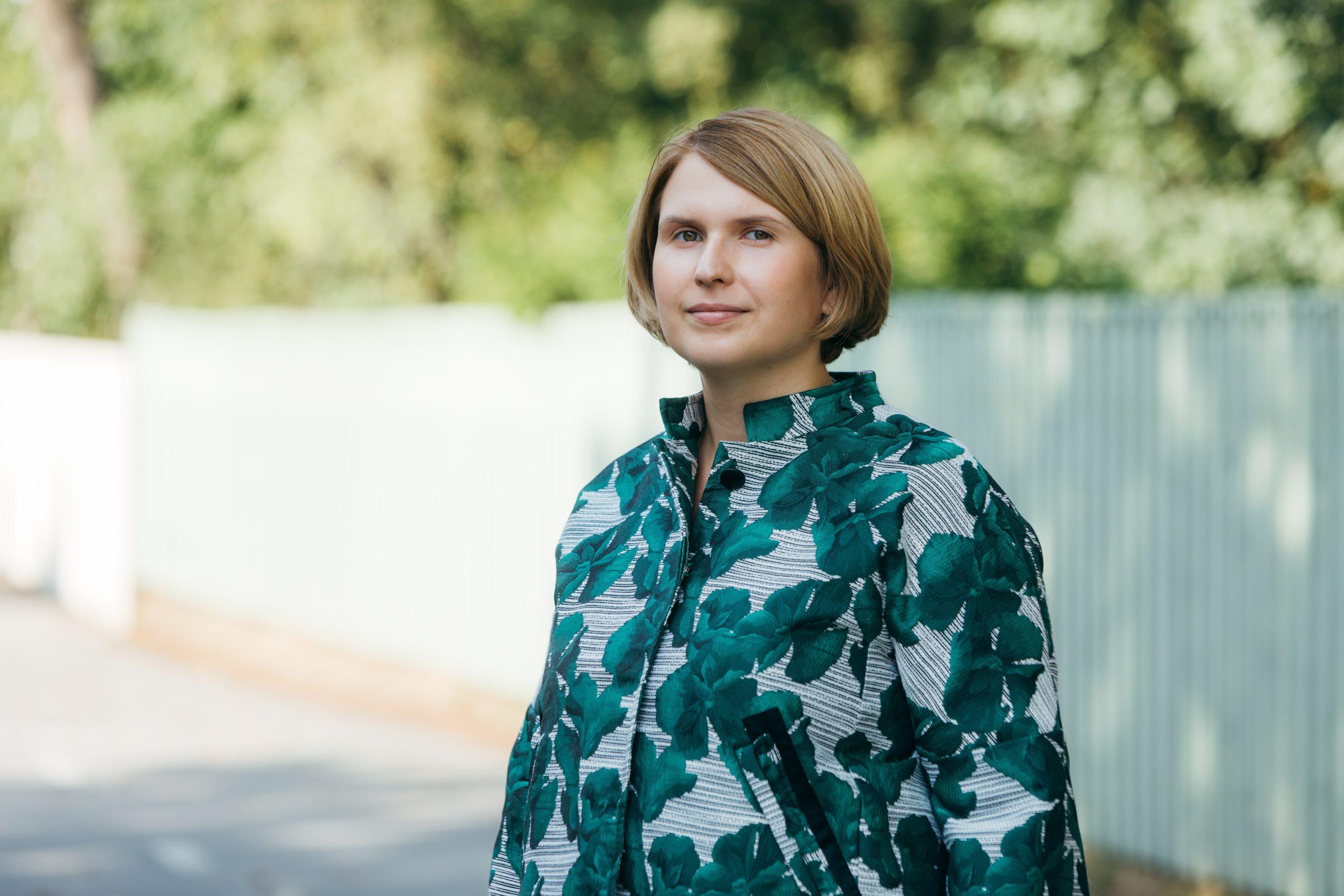 Kristi Grišakov