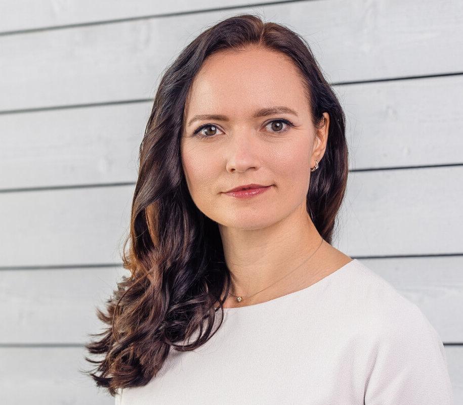Birgit Linnamäe